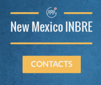 new mexico inbre